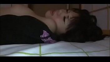 voyeur drunk sleeping japanes night Emma chris make out on sofa