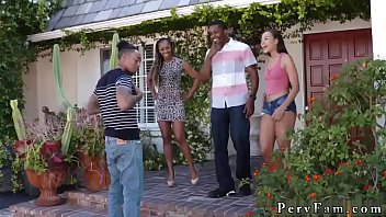 gang and dad friends Dakoda brookes doesn039t do anal part 3