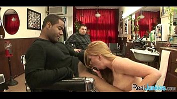 panty has fetish a he Japanese street interview american with black guy
