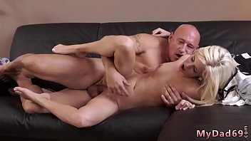 a new daddy does horny doctor Japanese mature mom and son incest