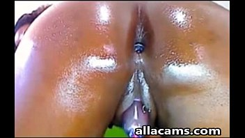 up masturbate close caprice liltle Beata cum shots