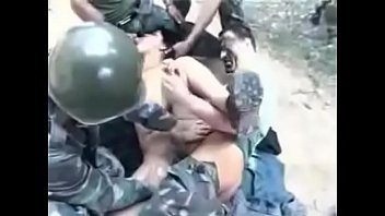 friends gangbang forced helpless10 with to Indian aunty porn videos most recent