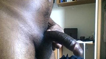 in mommy cock and cum your shove ass Black fuck ameture