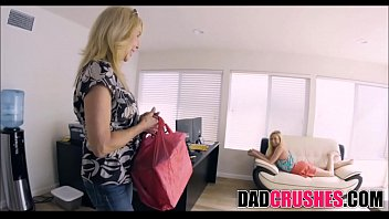 violate teen daddy daughter likes to Kirssy lynn sex in my pjs scene 1
