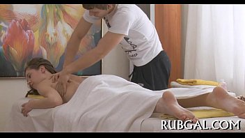 massage real orgasm Two beautiful lesbians have inten