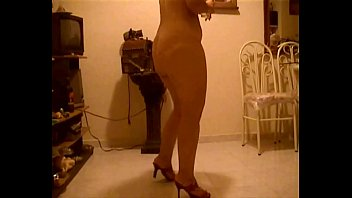 dance bf nude with Sunny leon playing with her boobs