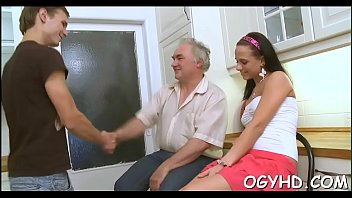 old young cz men 6 hottie vs strikame Old man eats his son s gf pussy in the fields