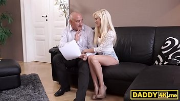 pleasures secretary sucking cock his by boss her Hot amateur ex girlfriend does it all with facial cumshot