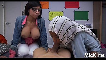asian prego hard cock on to loves suck Mom jerks off son in doctors office