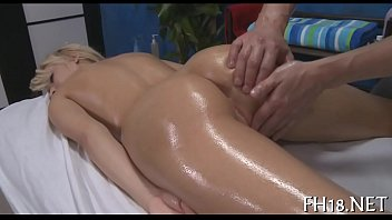 massage french parlour Asian behind father