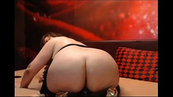 bbw ass eater Drunk chick from hotel above bar caught on tape