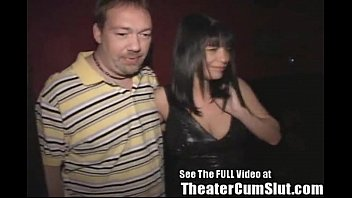 groped gets real whitey theater slut by ebony First time girl fuvk
