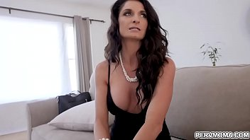 movie sex mom Girl demands cum