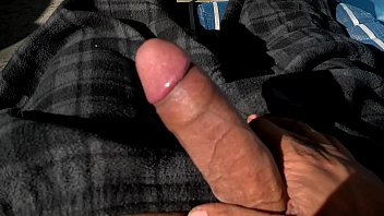 ebony3 dick small Anal passed out
