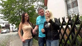 vater inzest sohn und Nasty and sexy blond chick just loved that dick of her friend