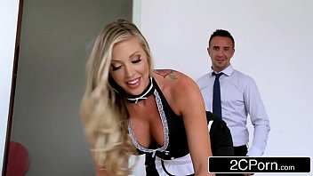 with boss having sex her secretary Junge sub sm session