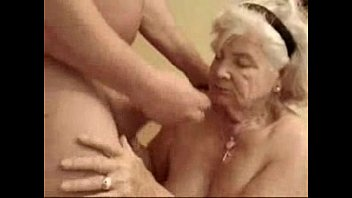 very grnny old Become slut teaching whore
