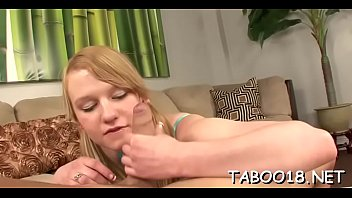 realtickling pain10 handjob Foot job how to give