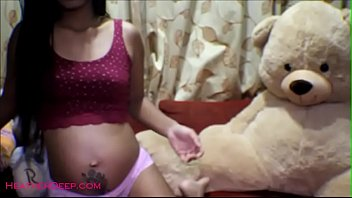 teen hidden jimslip cam thai Tied and boots7