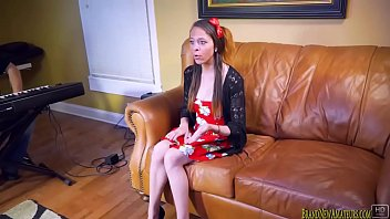 at bj casting her natalie giving amateur xxx Self record german