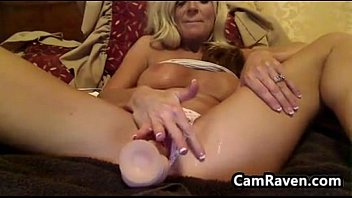 milf mother blond Niece with mireck