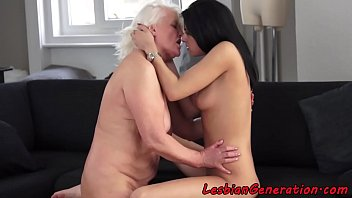 granny fuck hairy Sistar and papa
