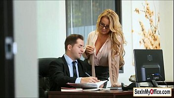 secretary boss by cock his sucking pleasures her Straight teen boy forced to suck and fuck