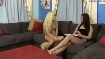 lesbian foot sex Lelu loveriding creampie more riding