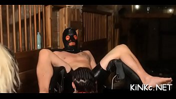 mistress torture cbt self instructions Girlfriend chocolate syrup