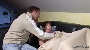 caught masturbating son mom Babes love to ride some stiff boners