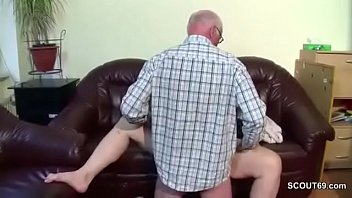 oma ist noch fette geil alte Amateur japanese with big tits doggy style
