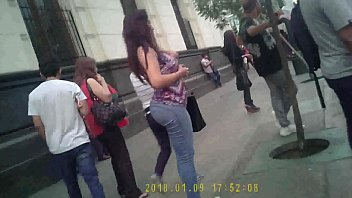 peru lima hostales camaras de en ocultas videos Slut blonde is verbally abused by bbcs then they roughly gangbang her