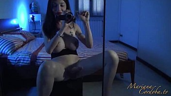 blowjob get cordoba mariana Olivia o lovely the perfect pitch