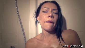 hot massage milf monir persia Condom and creampie