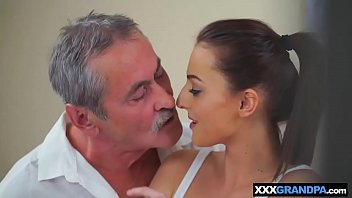 granddaughter2 grandpa birthday incest Pussy furt when fucking bbc