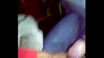 bus rape in Arab egyptian screaming while being fucked