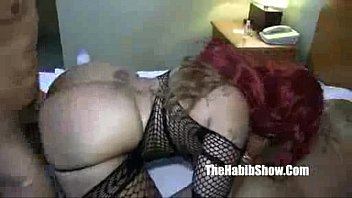 a gudda gangbanged and deak then thicka snicka by king jimmy Carmen luvan and jenaveve jolie lesbians