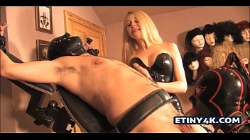 two slave master the for 2 Asian wife 2 man