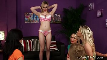 shane gets jizzster amazing gay his frost boys Three horny dutch chicks and a lucky dick