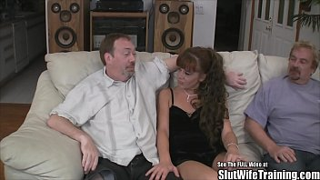 ganged husbands friends germans wife by banged Western chikan free
