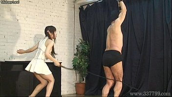 her hot slave mistress dominating personal Public agent anal 2015