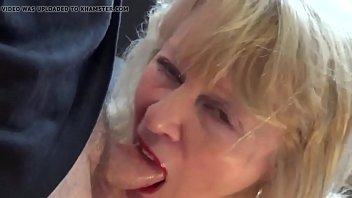 at same time and doggie blowjob Stepmom lets stepson fuck her hohomemade