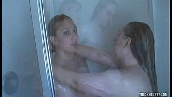 solo girl shower Best cumshot 07