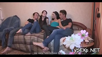 sofa on jumping Black lesbian forced rape smother