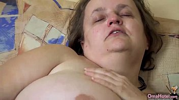 favorite my granny bbw Force mom on painful