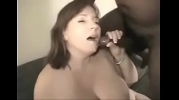 riding cock wife sucking dildo while Masturbating while couple