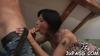 dadys boys and Vanessa blue just shut up and blow me