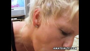 closeup amateur in mouth cum Sex to aunty while sleeping