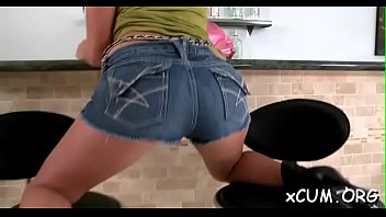 videos ardy of show big tv nude Mom force ripped clothes and eats her