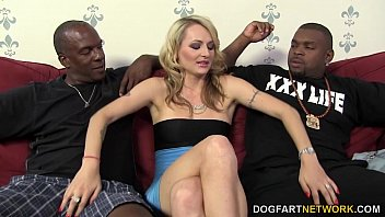 natasha throat lusty starr sticky facial blonde deep after Punishment shave gay